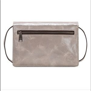 Patricia Nash Bags - Patricia Nash Leather Studded Distressed Lanza